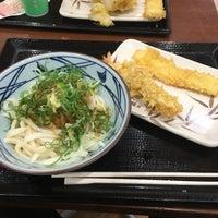 Photo taken at Marugame Seimen by 孟頌 高. on 10/4/2017