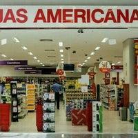 Foto tirada no(a) Lojas Americanas por Davi B. em 12/23/2016