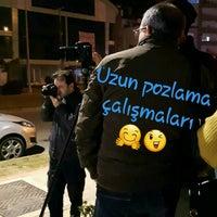 Photo taken at lara asmek by Emine O. on 12/20/2016