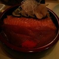 Das Foto wurde bei hello sushi von Isarmatrose am 3/18/2014 aufgenommen