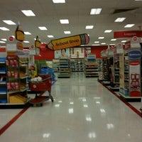 Photo taken at Target by Melissa J. on 8/28/2015