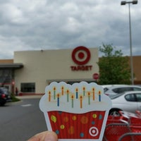 Photo taken at Target by Melissa J. on 5/13/2015