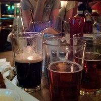Photo taken at Irish Pub by Melissa J. on 4/5/2013