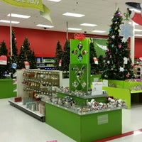 Photo taken at Target by Melissa J. on 11/5/2014