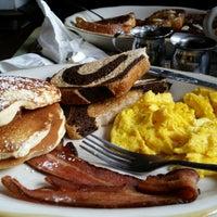 Photo taken at Honey's Sit 'n Eat by Melissa J. on 2/23/2015