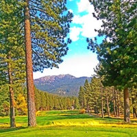 Photo taken at Incline Village Championship Golf Course by Jeffrey J D. on 9/11/2015
