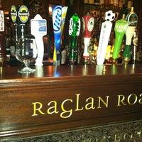 Photo taken at Raglan Road Irish Pub by Kaileigh H. on 2/17/2013