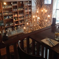 Photo taken at Bridge Tap House & Wine Bar by JJ on 1/5/2013