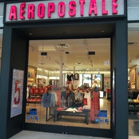 Photo taken at Aeropostale Champlain Mall by Remi B. on 7/3/2013