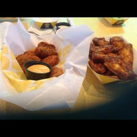Photo taken at Buffalo Wild Wings by Mario on 12/2/2012