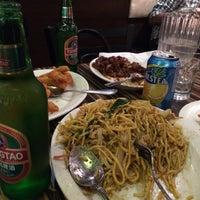 Foto diambil di Federick Restaurant oleh Suresh P. pada 10/25/2014