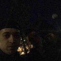 Photo taken at Парк 1- Кирпичный by Мария . on 4/11/2017