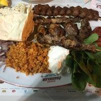 Photo taken at Ozgenler Restaurant by Kemal Özdemir on 8/15/2016