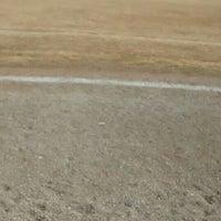 Photo taken at Estadio Municipal Mario Cini by Filipe V. on 6/26/2016