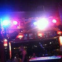 Photo taken at Baz Bar by ari F. on 3/19/2013