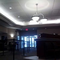 Photo taken at Fifth Third Bank & ATM by Brandon V. on 3/11/2013