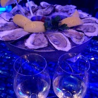 Photo taken at The Oceanaire Seafood Room by Paola P. on 5/1/2013