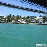Photo taken at On A Boat by Paola P. on 4/21/2013