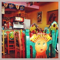 Photo taken at Azteca Mexican Grill by Bethany H. on 10/6/2013