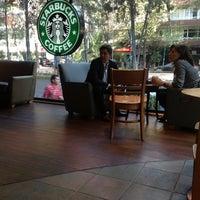 Photo taken at Starbucks by Sergio V. on 2/18/2013