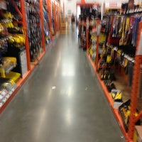 Photo taken at The Home Depot by Tsali W. on 12/30/2012