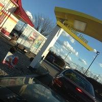 Photo taken at McDonald's by Tsali W. on 2/14/2013