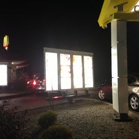 Photo taken at McDonald's by Tsali W. on 12/1/2012