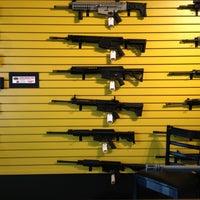 Photo taken at Lotus Gunworks by Tsali W. on 11/23/2012