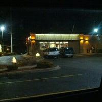 Photo taken at Wendy's by Tsali W. on 11/19/2012