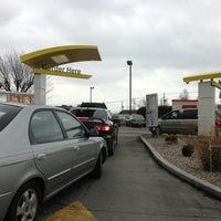 Photo taken at McDonald's by Tsali W. on 3/2/2013