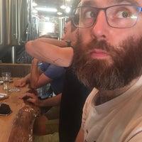 Foto tomada en Ex Novo Brewing por Chris T. el 8/2/2017