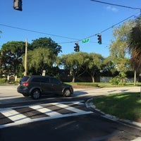 Photo taken at Light At 79th and Central Avenue by C W. on 6/17/2017