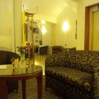 Das Foto wurde bei Hotel Das Tigra von Mohammed A. am 6/20/2013 aufgenommen