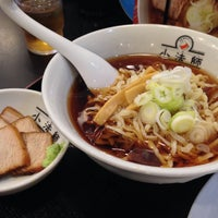 Photo taken at 喜多方ラーメン坂内 小法師 住吉店 by Hassy !. on 11/7/2015