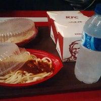 Photo taken at KFC by slamet s. on 9/19/2014