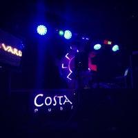 Photo taken at Costa Varua by Yovanni on 4/22/2013