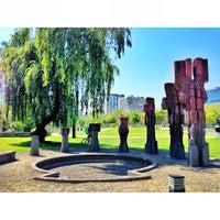 Foto tirada no(a) Parque de las Esculturas por Yovanni em 4/26/2013