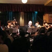 Photo taken at Virasoro Bar by Rocío Noelí R. on 8/7/2016