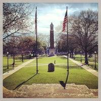 Foto diambil di The University of Alabama oleh Patrick A. pada 2/20/2013