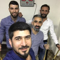 Photo taken at Center Bilardo by Çağlayan E. on 12/20/2015