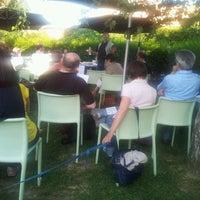 Photo taken at Ristorazione Sociale di Alessandria by Mauro C. on 6/6/2013