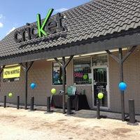 Photo taken at Cricket Wireless Authorized Retailer by Hammburger . on 6/29/2013