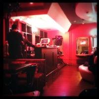 Photo taken at FM-Club by Elena O. on 11/2/2012