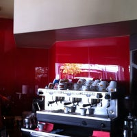 Photo taken at Coffee Time by IBRAHIM_STANI on 10/14/2013