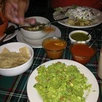 Photo taken at Los Faroles by Roberto Alexandro R. on 4/8/2013