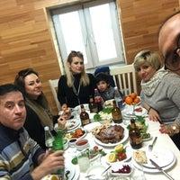 Photo taken at Dәrya Restaranı (Corat) by mohammad hosein o. on 2/19/2017