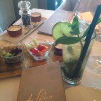 Foto tomada en Restaurante Du Liban por Loreto el 6/29/2013