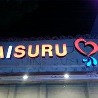 Photo taken at Shin's Sushi Bar by Brett H. on 11/17/2013