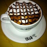 2/8/2013 tarihinde Semra y.ziyaretçi tarafından N10 Cafe'de çekilen fotoğraf