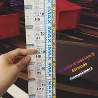 Photo taken at IMAX by ppploy🎈 on 12/14/2017